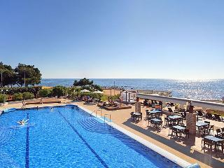 2 bedroom Villa in Umag, Istria, Croatia : ref 2299625