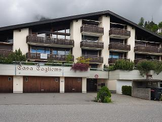3 bedroom Apartment in Flims, Surselva, Switzerland : ref 2299762