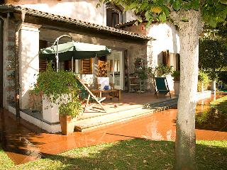 Villa in Forte dei Marmi, Versilia, Lunigiana and sourroundings, Italy