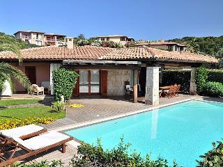 Villa in San Teodoro, Sardinia, Italy
