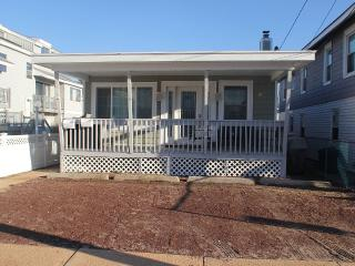 Steps to Beach; 2 Units, Rent 1 or Both, Seaside Park