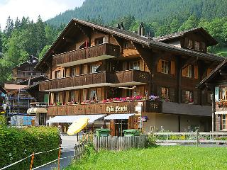 Apartment in Wengen, Bernese Oberland, Switzerland