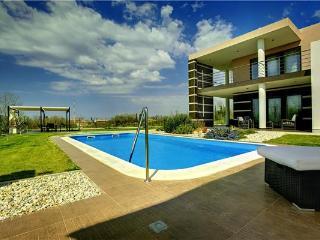 Villa in Svetvincenat, Istria, Croatia