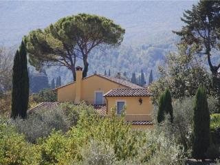 5 bedroom Villa in Cetona, Tuscany, Italy : ref 2301292