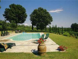 Villa in Lucignano, Tuscany, Italy