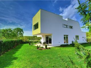 Villa in Zminj, Istria, Croatia