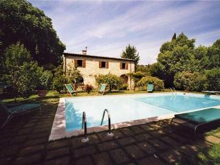 8 bedroom Villa in Cetona, Tuscany, Italy : ref 2301707
