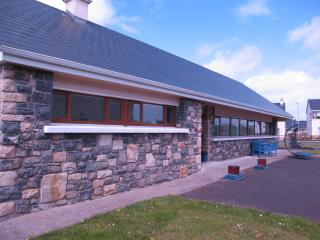 Sandy Dunes Holiday Home, Enniscrone