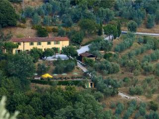 Villa in Massa e Cozzile, Tuscany, Italy