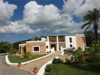 Villa in Saint Joan de Labritja, Ibiza Town, Saint Joan de Labritja, Ibiza, Sant Joan de Labritja
