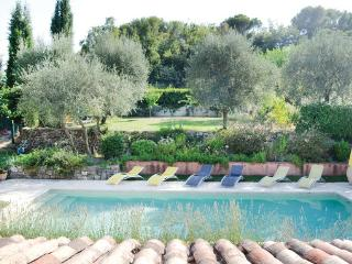 4 bedroom Villa in Le Rouret, Alpes Maritimes, France : ref 2303486