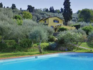 3 bedroom Villa in Massarosa, Versilia, Italy : ref 2303762
