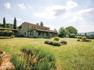 9 bedroom Villa in Bucine, Chianti, Italy : ref 2303900