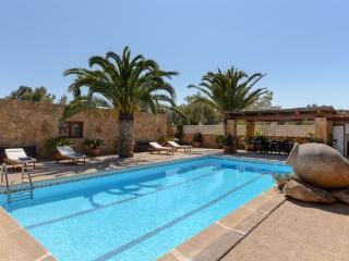 3 bedroom Villa in Sant Antoni De Portmany, Ibiza, Ibiza : ref 2306371