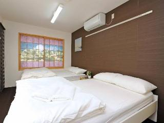 4 Rooms Few min from station near Osaka-Jo #TANI