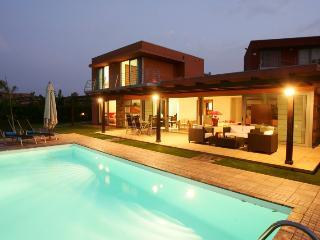 Villa in Salobre G. Resort, Gran Canaria, Canary Islands, Montana La Data