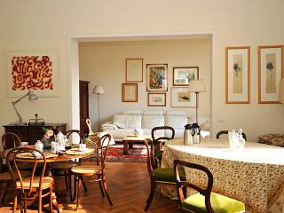 5 bedroom Villa in Florence, Tuscany, Italy : ref 2307539, Florencia