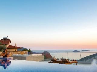 Villa in Kalkan, Mediterranean Coast, Turkey