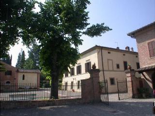 Villa in Siena, Tuscany, Italy