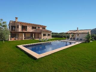 Villa in Sa Pobla, Mallorca, Mallorca