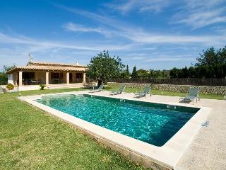 Villa Marine para 4, a sólo 1,5 km del casco histórico de Pollensa