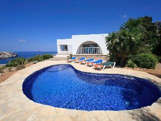 3 bedroom Villa in Cala San Vicente, Mallorca, Mallorca : ref 3852