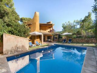 Villa in Cala San Vicente, Mallorca, Illetes