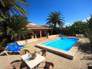 2 bedroom Villa in Pollenca, Balearic Islands, Spain : ref 5400567