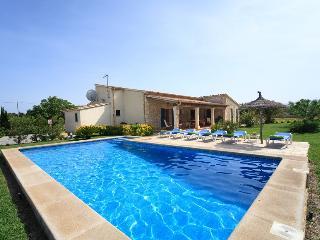 3 bedroom Villa in Puerto Pollença, Mallorca, Mallorca : ref 4020
