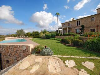 5 bedroom Villa in Inca, Mallorca : ref 4102