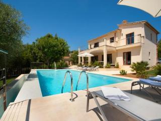 Villa in Pollensa, Mallorca, Mallorca, Sa Pobla