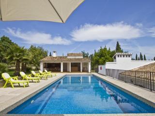 Villa in Campanet, Mallorca