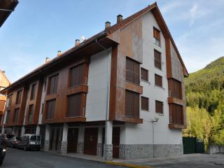 Precioso apartamento en Isaba (Pirineo Navarro)