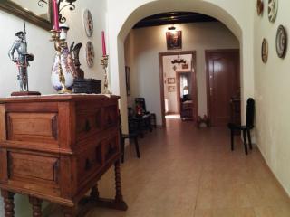 Casa estilo rústica Habitaciones, Belmonte