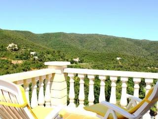Villa Valtosca, Calonge