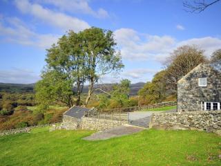Cwm Nantcol Barn, Llanbedr