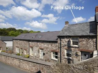 Poets Cottage, Laugharne