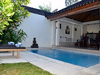Villa Susanta - Private one bedroom villa w/ pool, Ubud