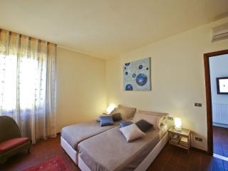 Ghibellino Centro apartment in Santa Croce with WiFi & air conditioning.