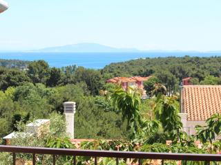 NADIA Three-Bedroom Apartment with Sea View 3, Premantura