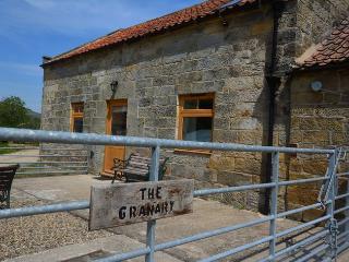 TGCHF Barn in Helmsley, Hutton Rudby