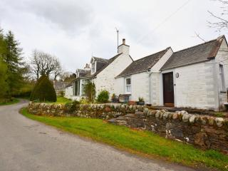 KK169 Cottage in Castle Dougla, Whithorn