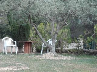 Le Pigeonnier, des vacances en Luberon