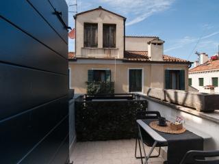 Moisè Lounge JUST 150MT S.MARK, Venecia