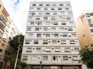 Studio between Ipanema and Copacabana