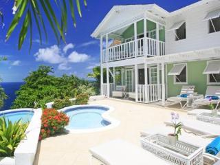 3 bedroom Villa in Santa Lucia di Roverbella, Dennery, Saint Lucia : ref 5217744