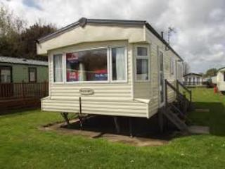 Paddington, 2 Bedroom Caravan, Stratton
