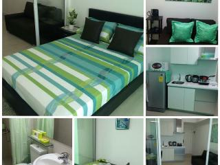 1BR Fully Furnished Azure Urban Resort Residences