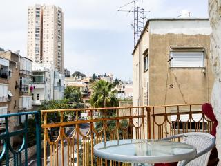 Beautiful Haifa apartment