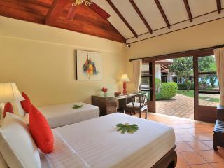 Villa on Big Buddah Beach!, Mae Nam